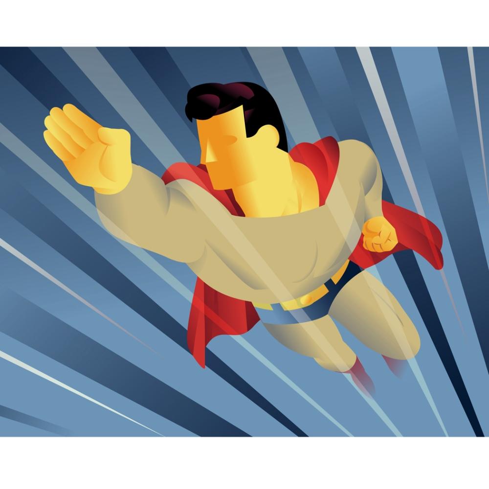 Mi Complejo de Super Heroe