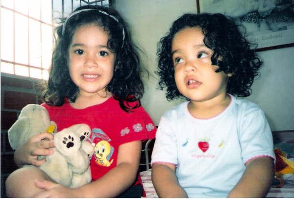 Hermanas: Sueños compartidos I